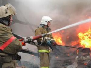 В ряде регионов РФ объявлен оранжевый уровень опасности из-за пожаров