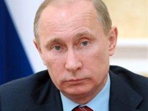 Путин обсудит с Чайкой и Колокольцевым ситуацию с геями на Кавказе