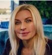 Татьяна Овсиенко встретила возлюбленного из тюрьмы
