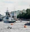Военно-морской парад в Петербурге пройдёт в уменьшенном масштабе