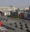 В Москве начался парад в честь Дня Победы