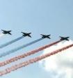 В Москве отменён воздушный парад