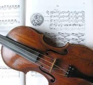 Ученые: скрипка Страдивари не выдерживает конкуренции с современными скрипками