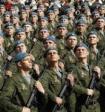 В Чечне прошли парад Победы и акция