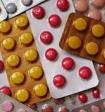 Названы самые популярные в России лекарства