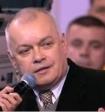 Телеведущий Дмитрий Киселев рассказал о своем разбитом лице