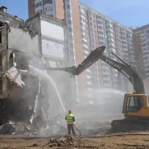 Власти Москвы исключат 15 домов из программы реновации из-за протестов жильцов