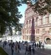 В Москве похолодает в середине следующей недели