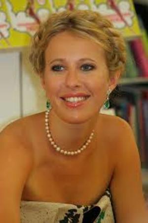 Няня Собчак рассказала, как растили будущую знаменитость