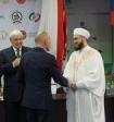 Муфтий Татарстана получил коричневый пояс по джиу-джитсу