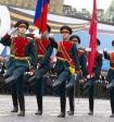 Скандал назревает вокруг члена патриотического общества за непристойный жест на 9 мая