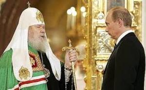 В РПЦ рассказали, является ли атеизм в России легальным