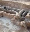 В центре Москвы найдено древнее кладбище