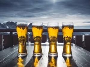 Названа самая пьющая страна мира