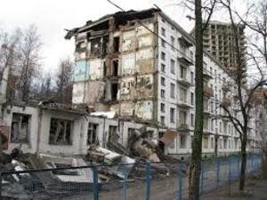 Прокуратура нашла ошибки в законе о реновации