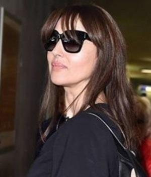 Моника Беллуччи открыла юбилейный кинофестиваль в Каннах