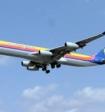 Украинской авиакомпании запретили летать в Европу