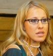Ксения Собчак потрясла подписчиков, показавшись без макияжа