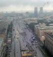 В московском регионе грядут такие заморозки, что объявлен «желтый уровень»
