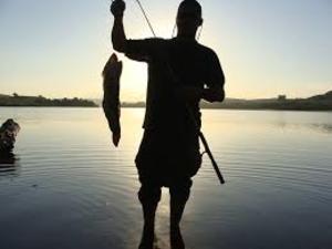 На Урале поймали рыбу-мутанта