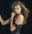 Ирина Шейк появилась в Каннах в открытом платье и произвела эффект