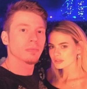 Стали известны подробности свадьбы Никиты Преснякова с Аленой Красновой