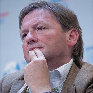 Бизнес-омбудсмену Титову предложено задержаться на своем посту