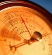 В Москве и области ожидается резкое падение атмосферного давления