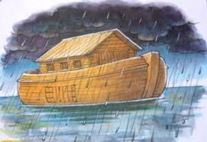 Детали Ноева ковчега найдены на горе Арарат