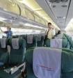 В аэропортах Москвы задержаны 29 рейсов