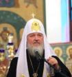 Глава РПЦ сравнил законы об однополых браках с фашизмом