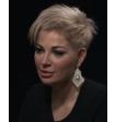 Мария Максакова впервые рассказала о своем гражданском браке с Владимиром Тюриным