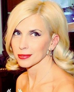 Певица Алена Свиридова