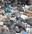Главу Крыма оштрафовали за вывоз мусора к домам чиновников