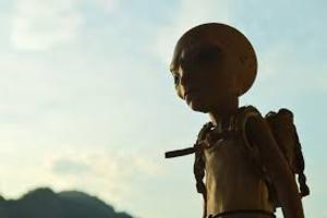 Партнёр НАСА сообщил о присутствии на Земле инопланетян