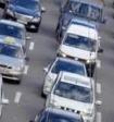 Москвичам советуют воздержаться от поездок на автомобилях из-за погоды