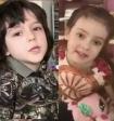 Алла-Виктория и Мартин Киркоровы сразили Сеть стихами в честь 85-летия деда