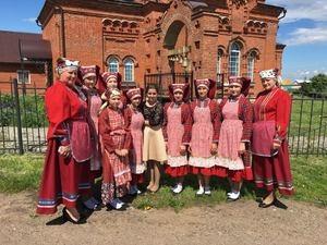 Каравон в Татарстане: Здесь русский дух , здесь Русью пахнет...
