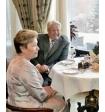 Наина Ельцина рассказала, какие годы были святыми для России