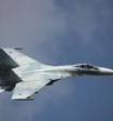Российский истребитель был поднят в небо для перехвата американского В-52