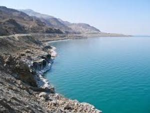На дне Мёртвого моря найдены следы экологической катастрофы