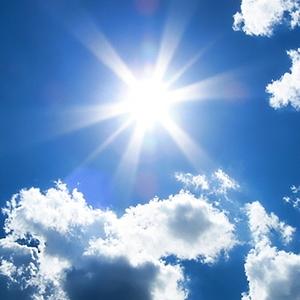 Москвичи в среду увидят наконец климатическое лето