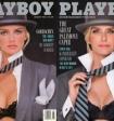 Playboy показал своих моделей спустя десятилетия