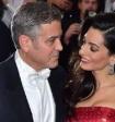 Джордж Клуни познакомил своих новорожденных малышей с дедушкой