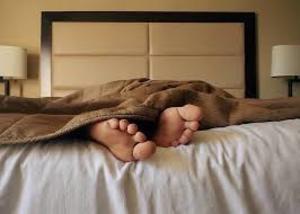 Учёные выяснили, чем опасно спать с открытым ртом