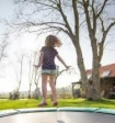 Учёные: прыжки на батуте приводят к тяжёлым травмам у детей