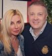 Помолвка Татьяны Овсиенко с Александром Меркуловым состоялась в эфире