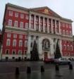 Власти Москвы разрешили