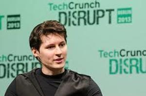 Павел Дуров сообщил о попытках подкупа своих сотрудников в США