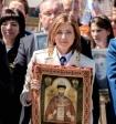 Режиссер Учитель рассказал об итогах встречи с Поклонской в Кремле